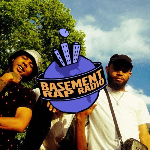 Basement Rap Radio (June Mix)