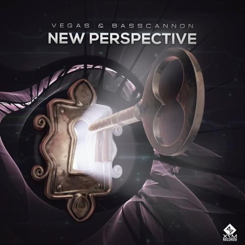 Basscannon & Vegas - New Perspective