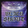 BLACK SHOUT / Roselia