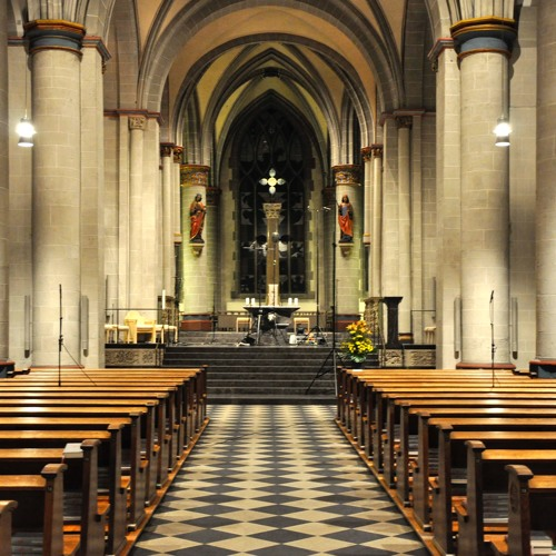 Mädchenchor Am Essener Dom - Maurice Duruflé - Messe Cum Jubilo - V Agnus Dei