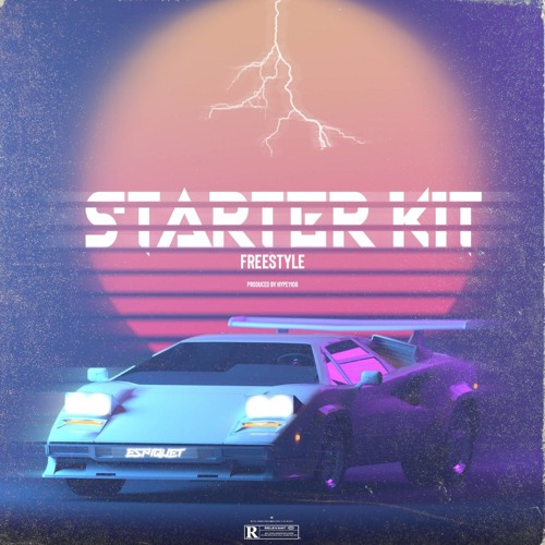 Starter Kit (Freestyle)