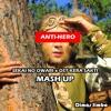 Cover Mp3 Anti-Hero (SEKAI NO OWARI) x OST Kera Sakti MASH UP