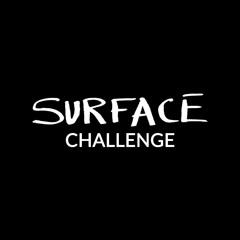 #SURFACECHALLENGE