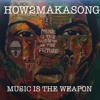 MUSIC IS THE WEAPON (2 Fela Anikulapo Kuti)