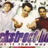 Backstreet Boys - I Want It That Way (Slim Tim's Reboot) FREE DL