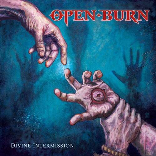 "OPEN BURN ""Drawing Lines"" (OFFICIAL STREAM)"