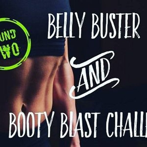 Mornings With Michele - The Belly Buster And Booty Blaster Challenge