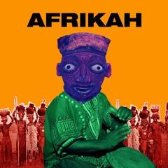 Yelram Selectah - Afrikah