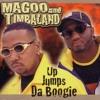 Magoo & Timbaland - Up Jumps Da Boogie (Lewis Gale Remix)