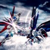 Nami Tamaki - Reason (Gundam Seed Destiny)