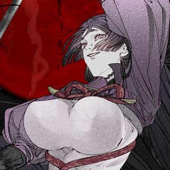@ThatGuyBT4 - Berserker #LMTLESS (Minamoto No Yorimitsu -Fate Grand Order- Tribute)