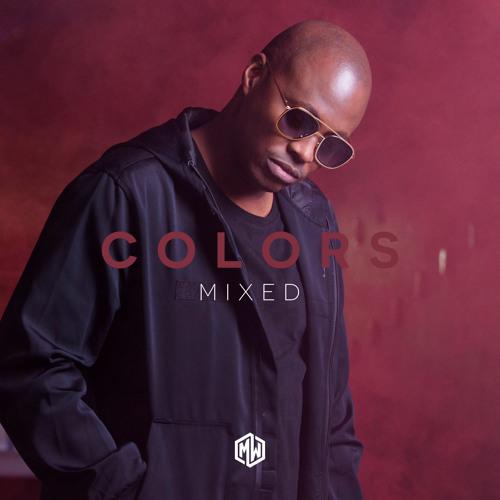 Colors (Mixed)- #UpperSandtonBeatsSociety 16
