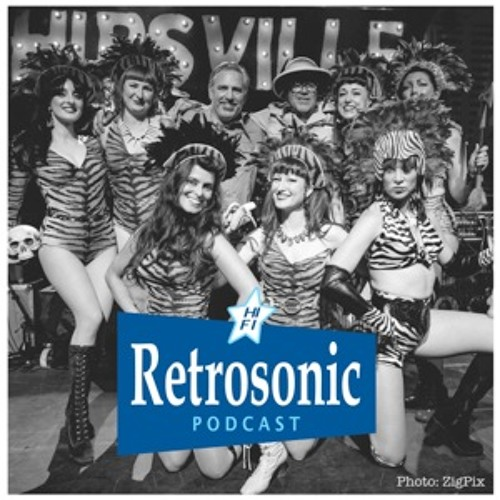 """Retrosonic 31 """"Rumble In The Jungle A-Go-Go - A Hipsville and New Music Special"""