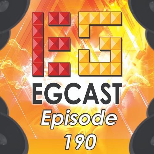 #EGCast: Episode 190 - توقعات وأماني حدث E3 2018م