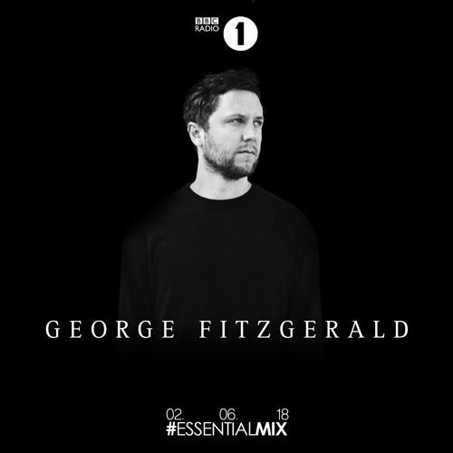 George Fitzgerald - BBC 1 Essential Mix (6-02-18)