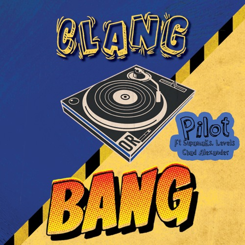 Clang Or Bang (the djs dj) Podcast