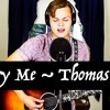 Marry Me ~ Thomas Rhett (Hunter Joyner Cover)