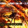 Nightcore - Light Em Up - (Lyrics)