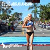 Ellie Abrahamson Pro Triathlete on Showing Up for the Grind and Applying Confidence Across the Board