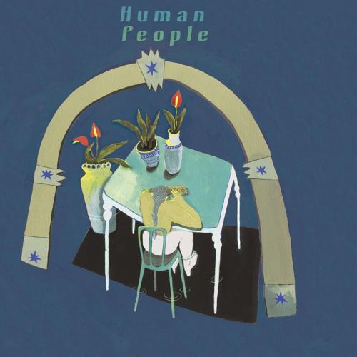 Human People - California