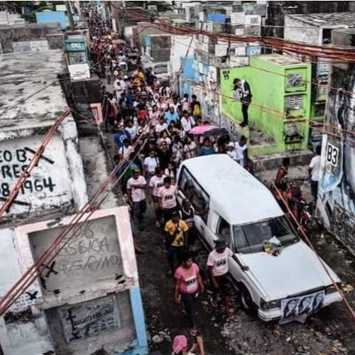 Burying the Dead: Extrajudicial Killings in the Philippines and the Catholic Church's Response