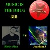 Ricky Sinz Vs Joachim J - Corey Biggs Presents Music Is The Drug 318