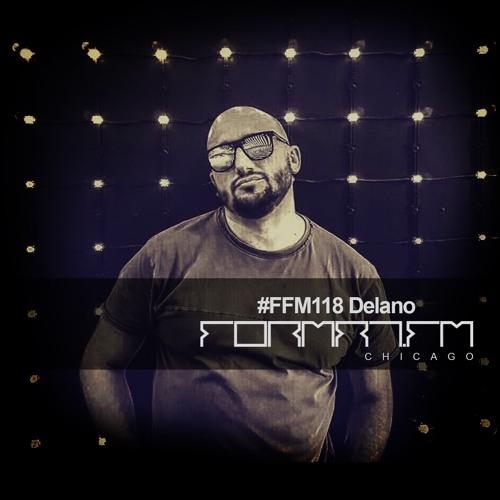 FFM118.2 | DELANO