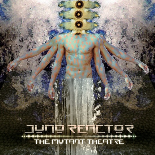 Juno Reactor - LETS TURN ON (Video Edit)