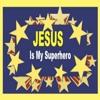 Jesus Is My Superhero - Jesus Blesses the Children - Mark 10:13-16 - May 03, 2018
