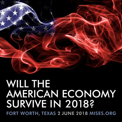 Will the American Economy Survive in 2018?