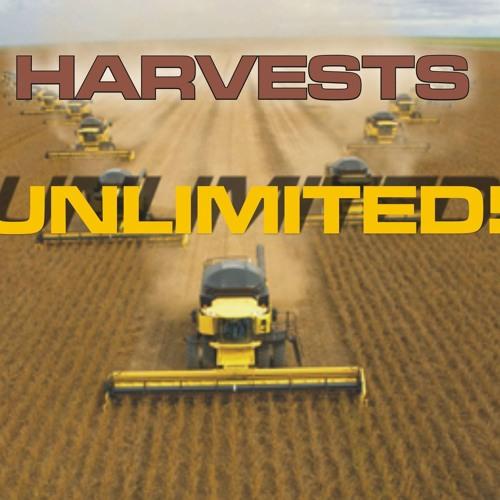 Harvests Unlimited!