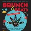 ADVI B2B FREQLO LIVE at GVT BRUNCH & BEATS DTLA! 4.29
