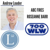 ABC Fires Roseanne Barr || Andrew Louder discusses LIVE in Cincinnati (6/2/18)