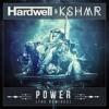 Hardwell & KSHMR - Power (Martin Fritzon Remix)