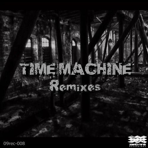 Lars Huismann - Time Machine (DO SHOCK BOOZE Remix) 09 Recordings