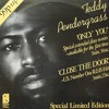 Teddy Pendergrass - Close The Door (Mean Fiddler Cool Soul Revibe)