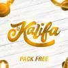 FREE PACK 1K SOUNCLOUD - @KALIFA2018