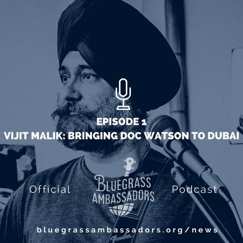 Bluegrass Ambassadors Podcast