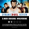 X-Men Origins: Wolverine Review - Special Guest The Blast From Our Past Podcast