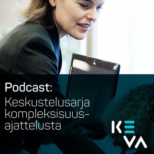 Podcast: Johtajuuskulttuuri näkyväksi (kausi 2, osa 8)