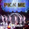 Pick me 101(Korea Version)- I.O.I ft Isak Salazar(DJ ZACKiSS mash2.0)
