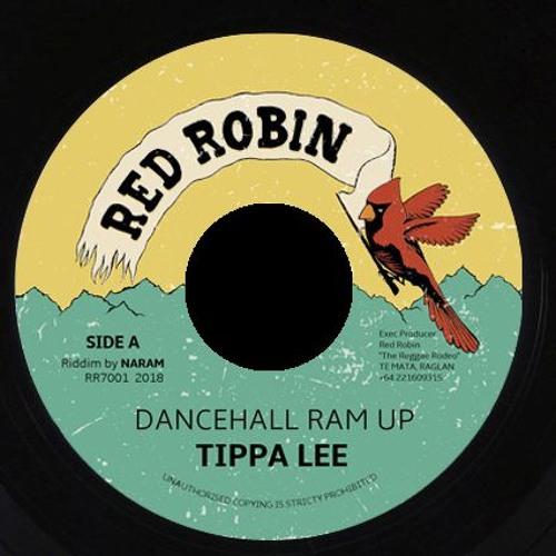 Tippa Lee - Dancehall Ram Up / Naram - Boss Riddim (RR7001 Preview)