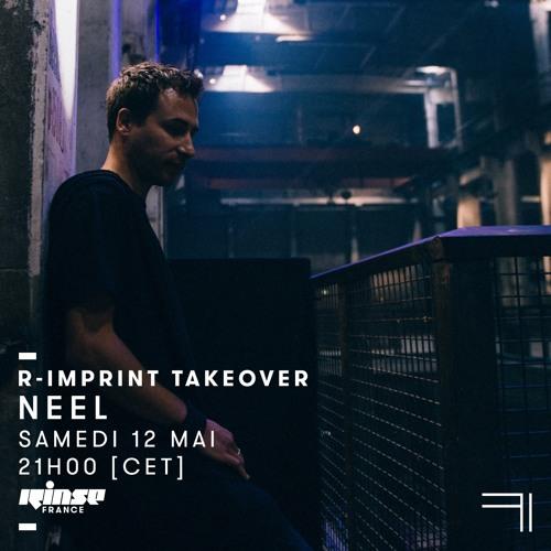 R-Imprint Podcast 037 | Neel