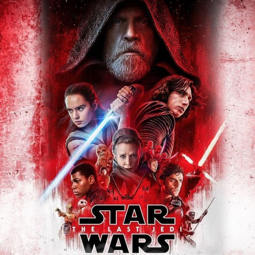 Rebel Scum Radio - The Last Jedi Movie Review