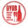 Bring Your Own Bottle (Back To Wonderland Djs From Mars Vs B.Y.O.B)Gianni Lopinto Bootleng Remix
