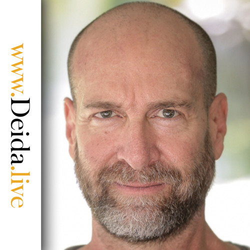 Lovemaking as Conscious Dance – David Deida