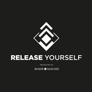 Roger Sanchez & Tube Berger - Release Yourself 868 2018-06-03 Artwork