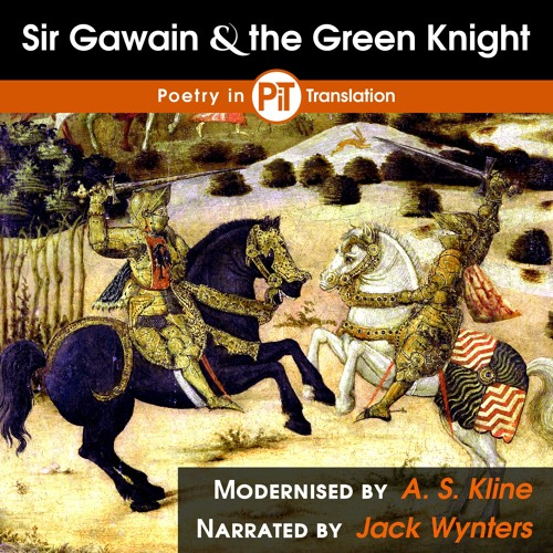 Gawain and the Green Knight - Retail Audio Sample