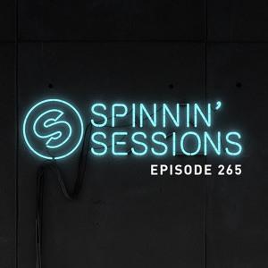 Throttle - Spinnin' Sessions 265 2018-06-07