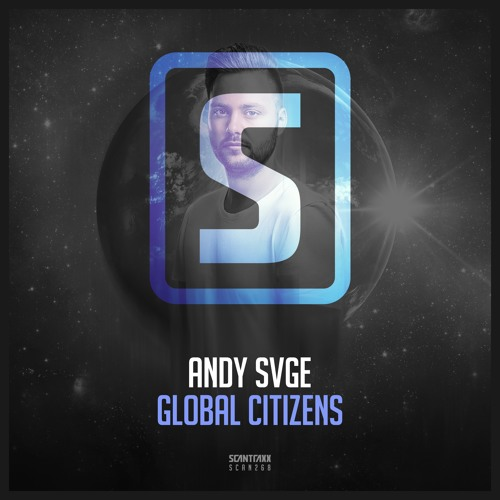 ANDY SVGE - Global Citizens